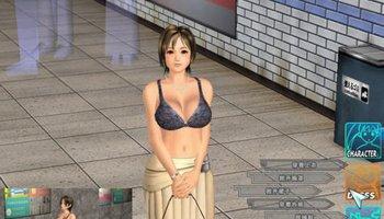 中文名称:电车之狼vr 游戏类别:3d act 游戏平台:pc 开发商:illusion