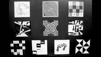 平面构成的基本形式有哪些图片