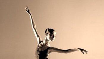 舞蹈动作技巧图片