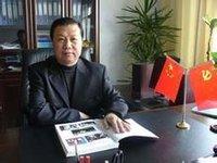 党委书记、院长:王福贵