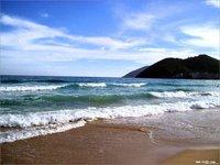 天涯海角风景区