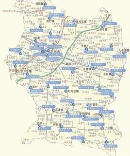 其行政区域划分为,东至乌鲁木齐北路