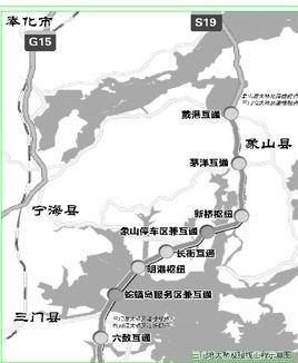 浙江三门湾大桥_360百科