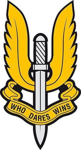 英国勋章矢量图