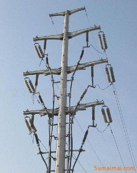 通过检测线路的电压