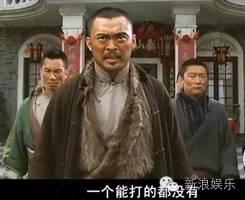 朴信惠能独打N个黑道小弟...韩剧啊韩剧,你能不能别这么夸张