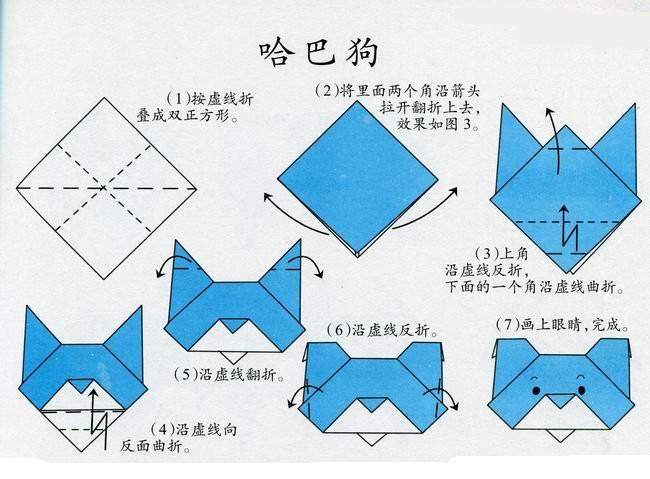 本书以简单易学,有趣的折纸为主