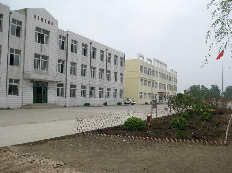 22中学的风景