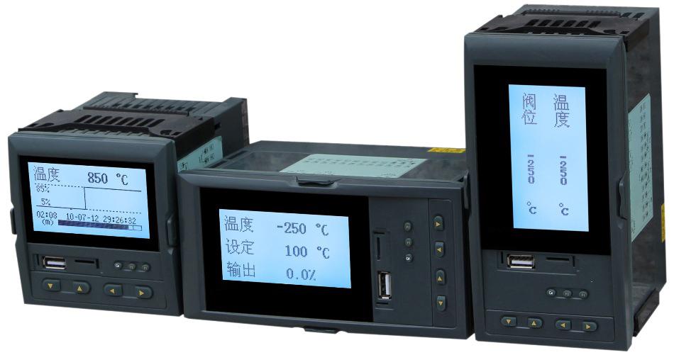温控器由单片机对其测量温度与设定温度进行比较