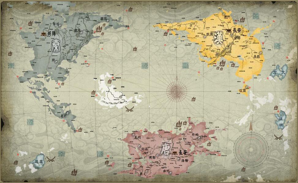 世界地图_好搜百科