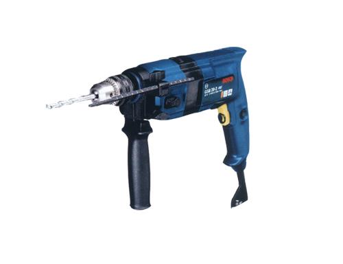冲击钻电机电压有着0v-230v与0v-115v两种不同的电压,控制微动开关的