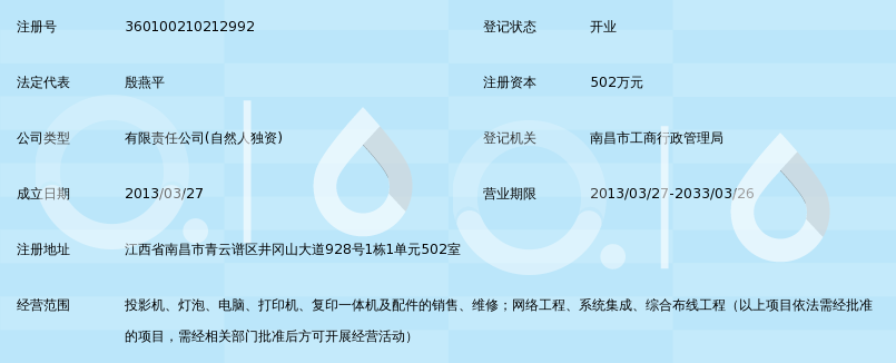 南昌彩讯科技有限公司_360百科