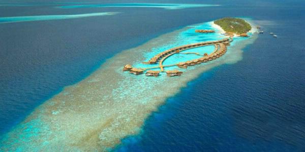 折叠 编辑本段 岛屿简介 马尔代夫丽莉岛坐落在亚里北南环礁,距离
