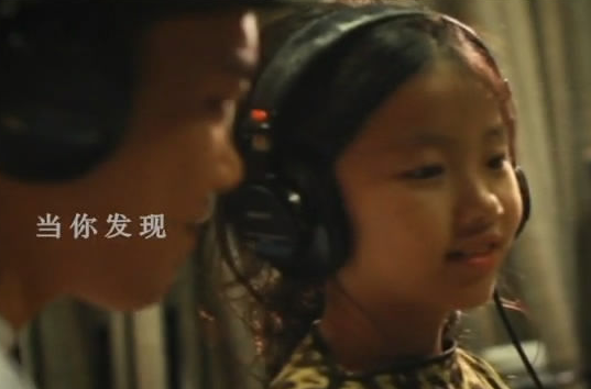 baby song 谱子
