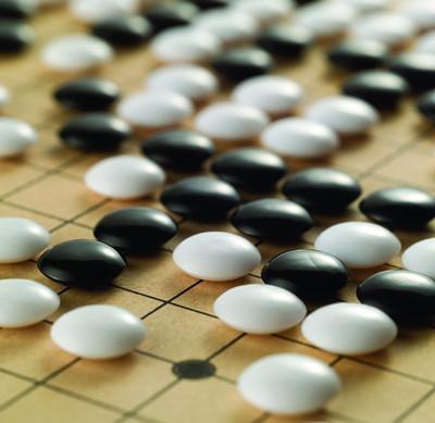 围棋规则图片