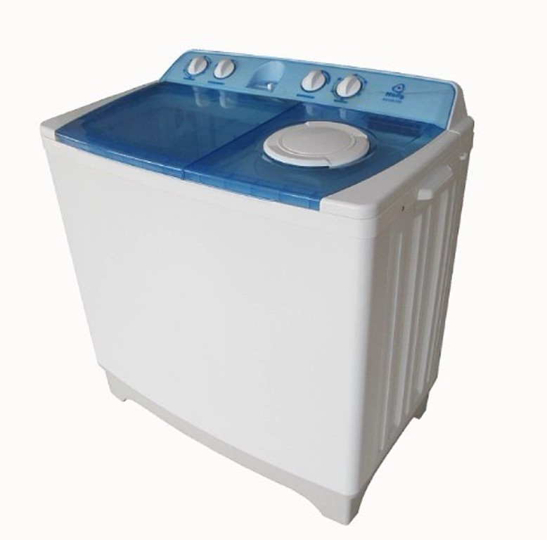 半自动洗衣机_360百科