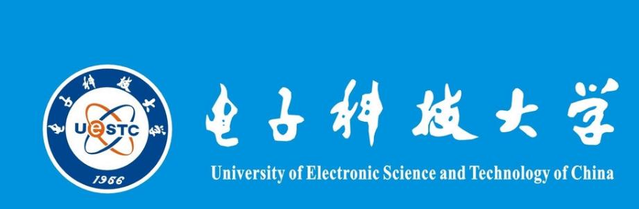 电子科技大学_好搜百科