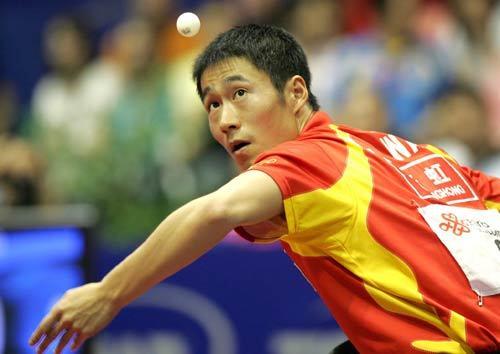 乒乓球1988年第24届奥运会被列入正式比赛项目.