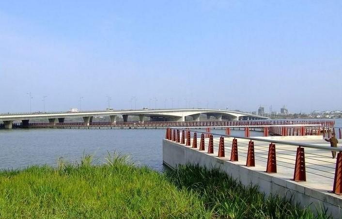 蚌埠龍湖風景區
