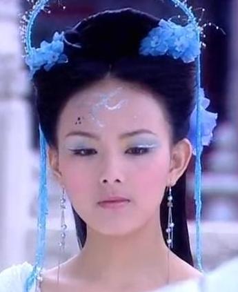六公主蓝儿