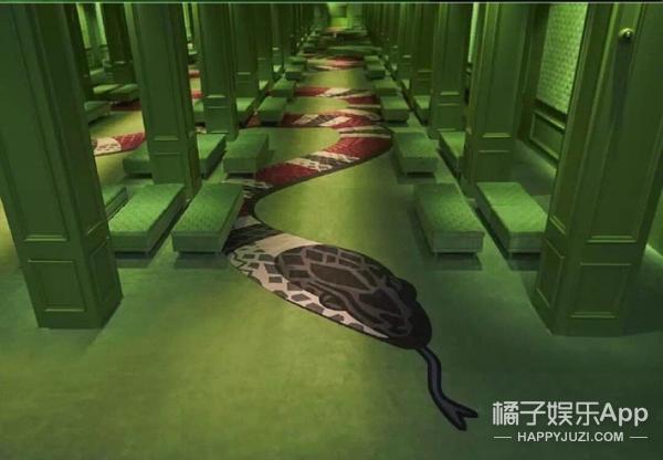 gucci珊瑚蛇矢量图