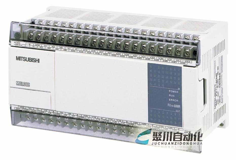 fx3u系列三菱plc