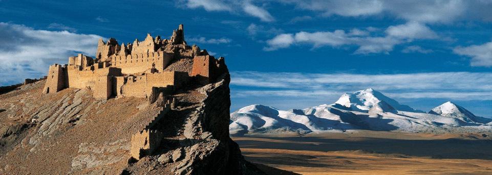 塔里木盆地风光塔里木盆地位于中国西北部的