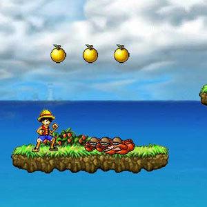 海贼王冒险岛