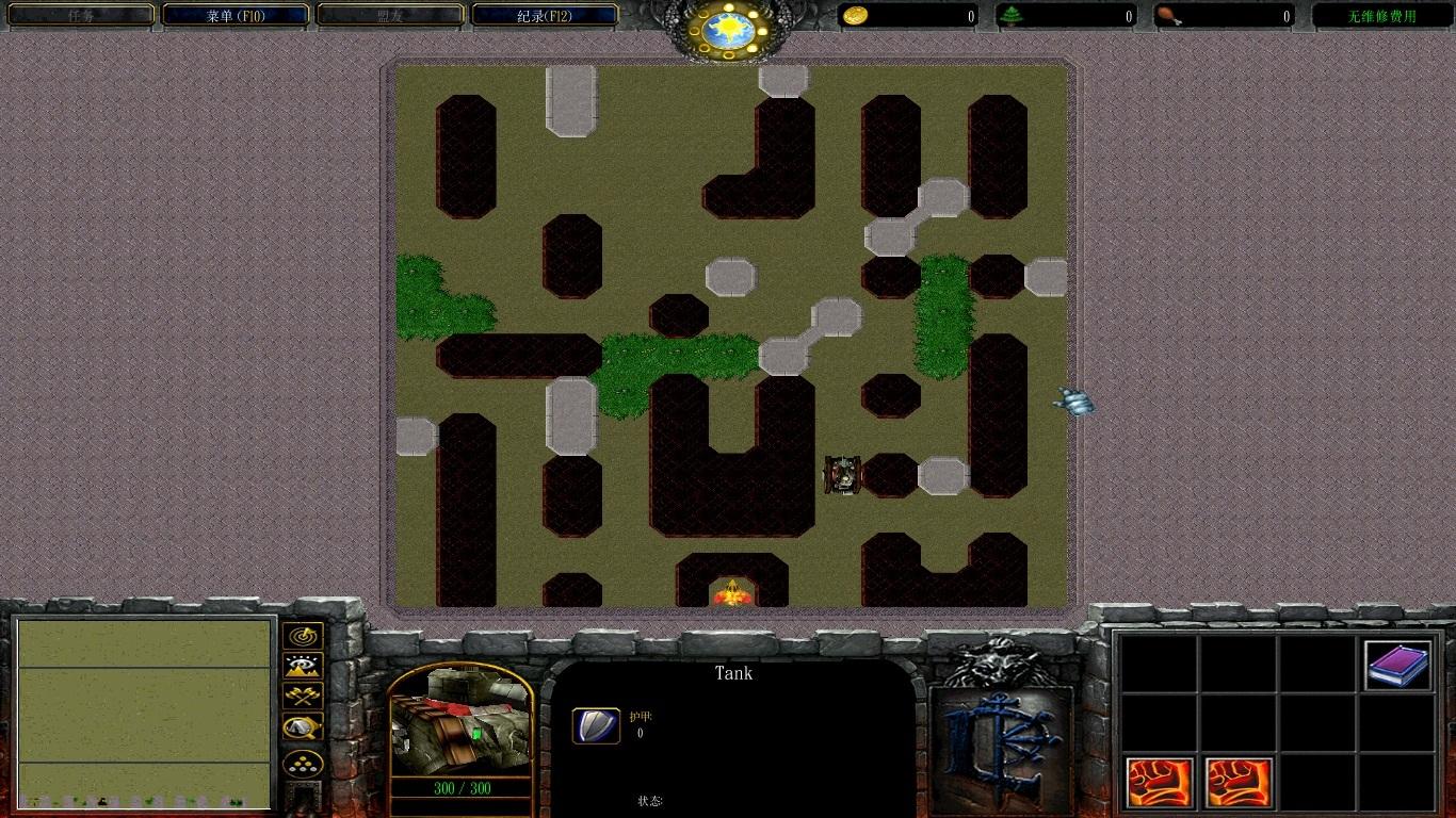 电路板 游戏截图 1366