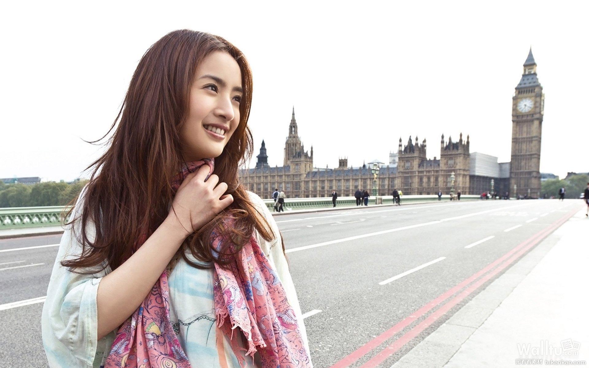 林依晨(ariel lin),中国台湾女演员