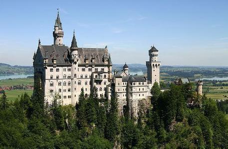幼儿园地球城堡