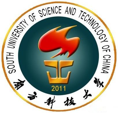 南方科技大学校徽
