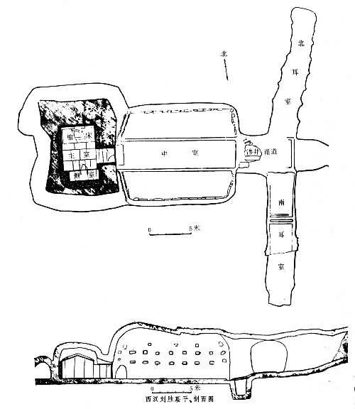 广场设计手绘平面图展示